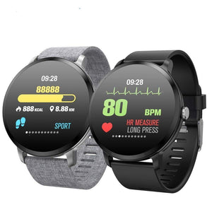 Smart Band Health Tracker - Full Health Monitoring Fitness Tracker.