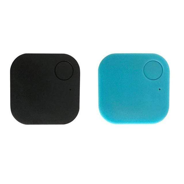 TrackerTech Smart Finder - Anti-Lost Alarm Tags - 2 Pack
