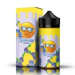 Mint Blueberry Lemonade - SOLAR eLiquids