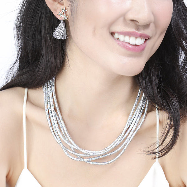 SMTH Jewelry Styling Tips: How to Wear Ear Jackets