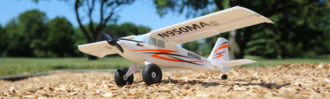 UMX Micro Timber BNF RC Airplane  Est. ETA 8/24/17