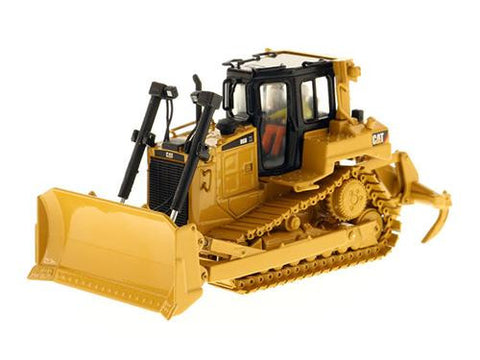 Diecast CAT Caterpillar D6R Track Type Tractor 1/50th