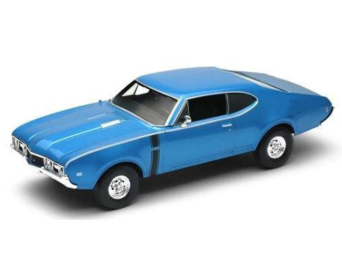 Diecast 1968 Olds Cutlass 442