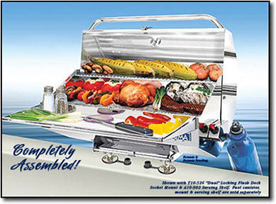 Magma Monterey Gourmet Series Gas Grill - Infrared - A10-1225LS
