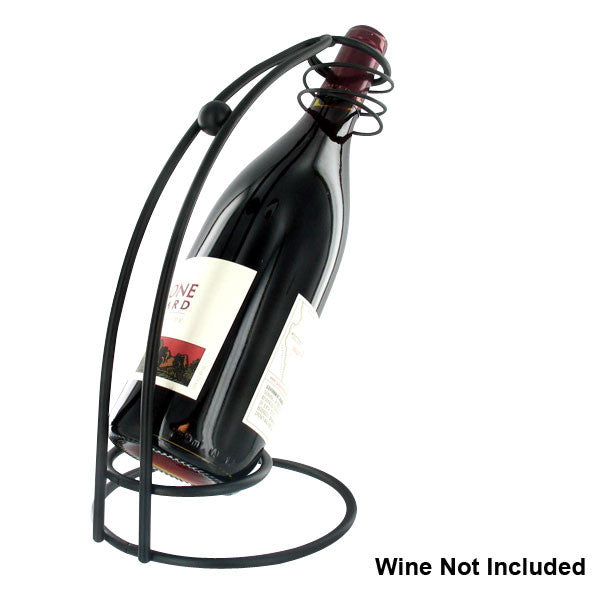 Serve and Show Wine Bottle Holder
