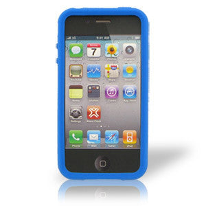 Xtrememac Tuffwrap Silicone Case for iPhone 4/4S, IPP-TW4-23