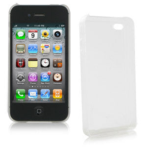 XtremeMac Microshield Clear Case for Apple iPhone 4, IPP-MS4-03