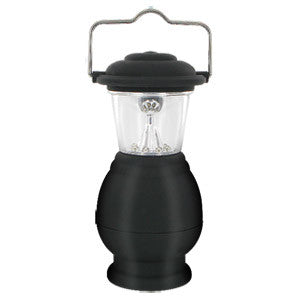 Gadget Gear LED Lantern - Black