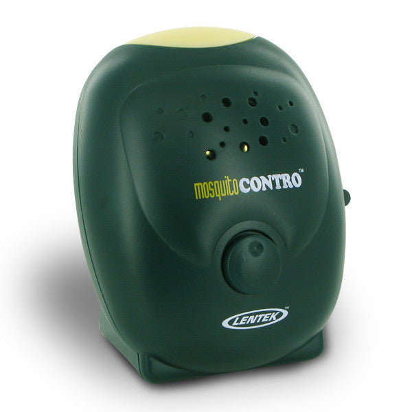 Lentek Mosquito Contro-Portable with Night Light