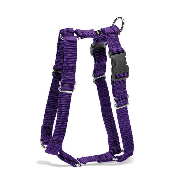 PetSafe Surefit Harness (Petite, Deep Purple) - SFH-P-3/8-DPP