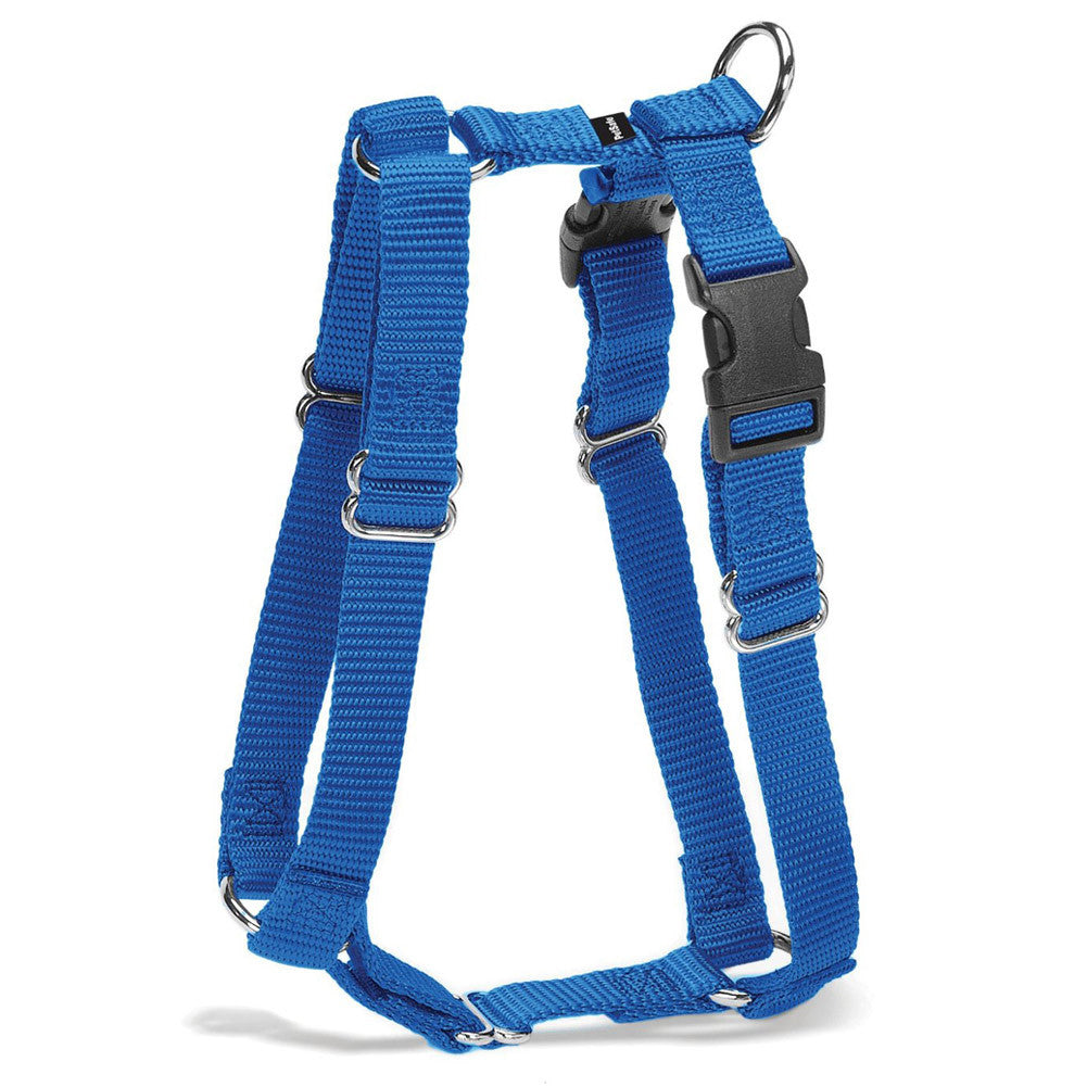 PetSafe Surefit Harness (Petite, Royal Blue) - SFH-P-3/8-RYL