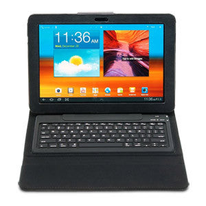 Right Shift Bluetooth Keyboard Case for the Galaxy Tab 10.1, 04879374