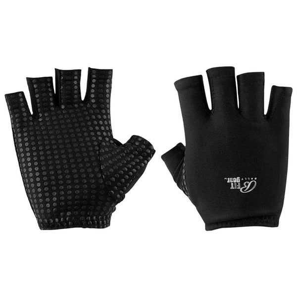 Bally Total Fitness Women's Activity Glove Pair (LG/XL)