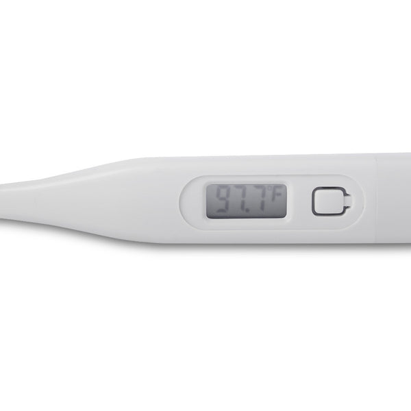 MABIS Select Accurate LCD Digital Thermometer