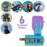 Disney/Pixar's Brave Projectables LED Plug-In Night Light