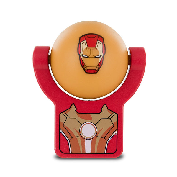 Marvel's Iron Man 3 Projectables LED Plug-In Night Light