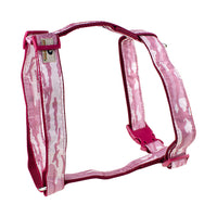 Mossy Oak Basic Dog Harness, Pink, Large - 23857-04