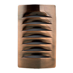 GE LED Light-Sensing Coverlite (Oil-Rubbed Bronze)