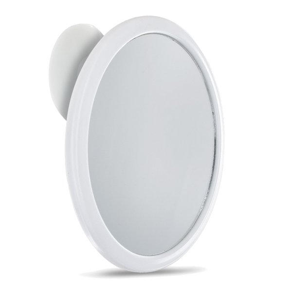Hampton Direct Suction Swivel Mirror