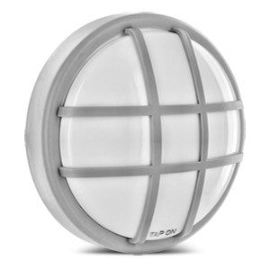 Amertac Amerelle Heavy-Duty Grid Night Light, 73062GY