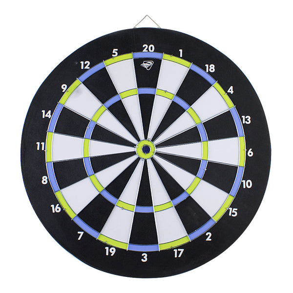 Triumph Steel Tip Dartboard Game Station