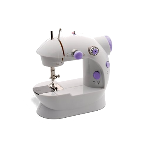 Michley LSS-202 Lil' Sew & Sew Mini 2-Speed Sewing Machine
