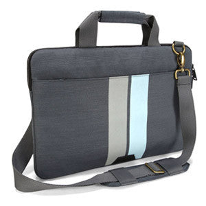Targus Geo 15.6 Laptop Slip Case, Gray, TSS66704