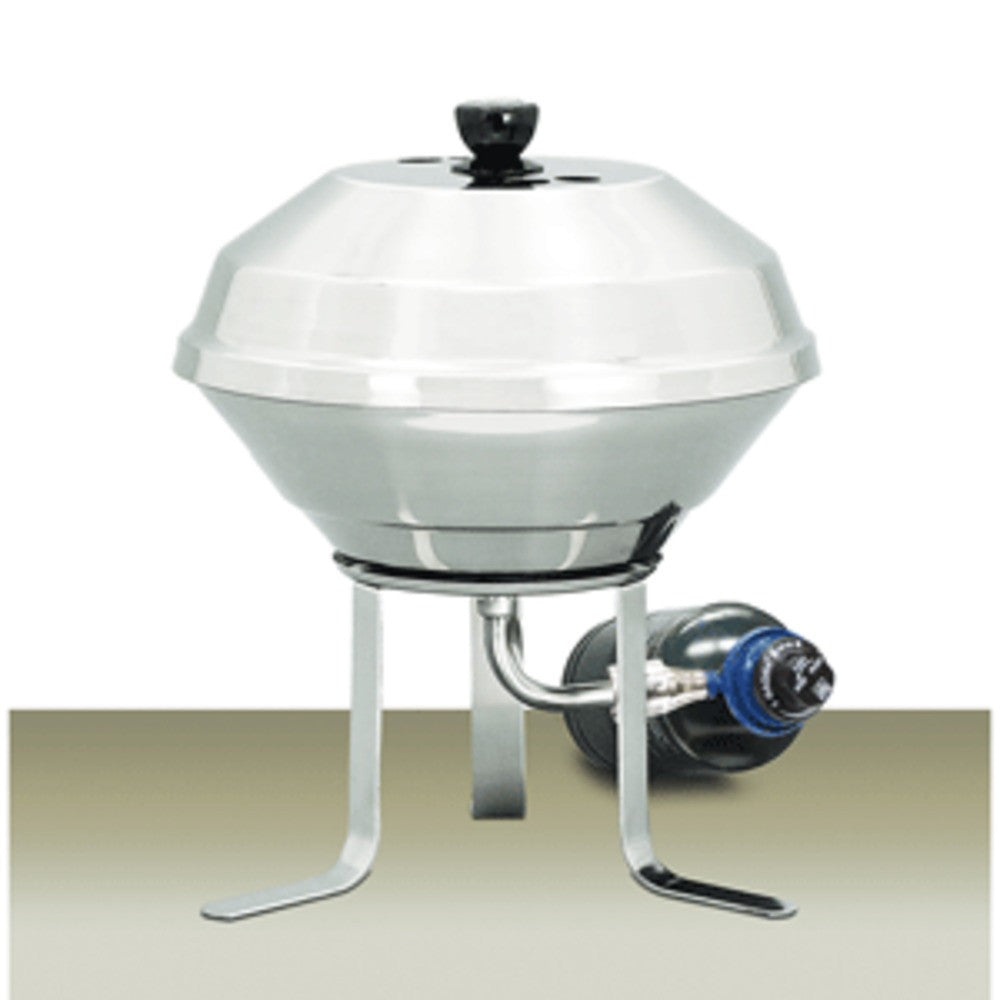Magma On Shore Stand f/Kettle Grills - A10-650