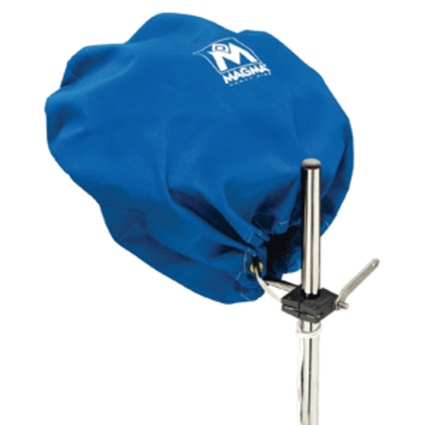 Magma Grill Cover f/Kettle Grill - Party Size - Pacific Blue - A10-492PB