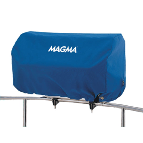 Magma Grill Cover f/ Monterey - Pacific Blue