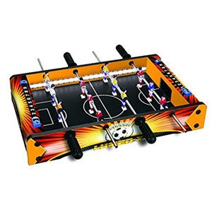 Triumph Sports Lumen-X 20 Table Top Soccer