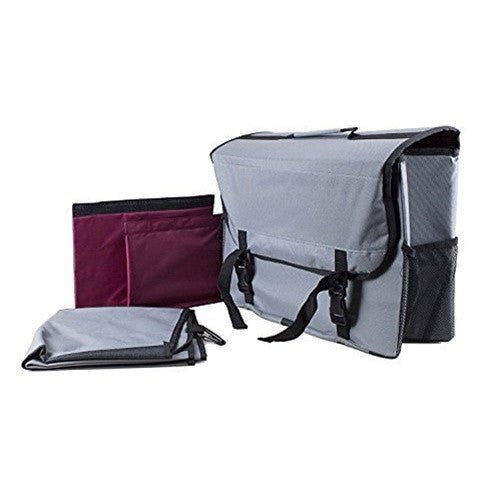 Reese Carry Power Pet Parent Traveler with Detachable Seat Cover - 13933-2