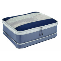 Lewis N. Clark Featherlight Expandable Packing Cube, Midnight