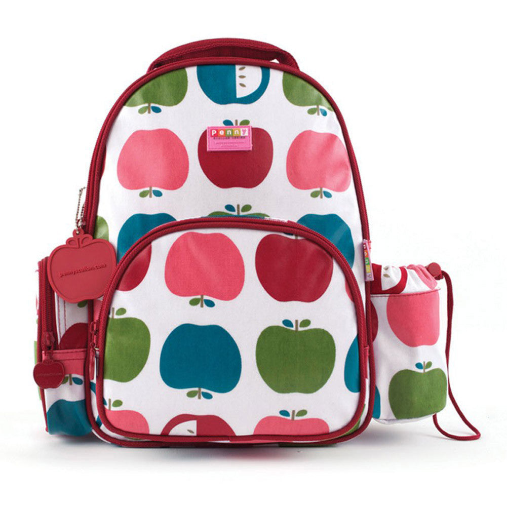Penny Scallan Medium Backpack - Juicy Apple - BPMJUC