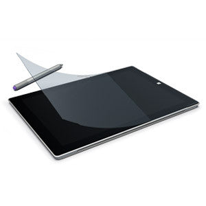 Microsoft Surface 3 Screen Protector, Transparent, GW4-00001