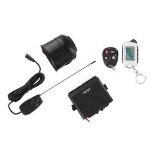 EZ-Starter EZ75 2-Way Car Remote Start and Security System