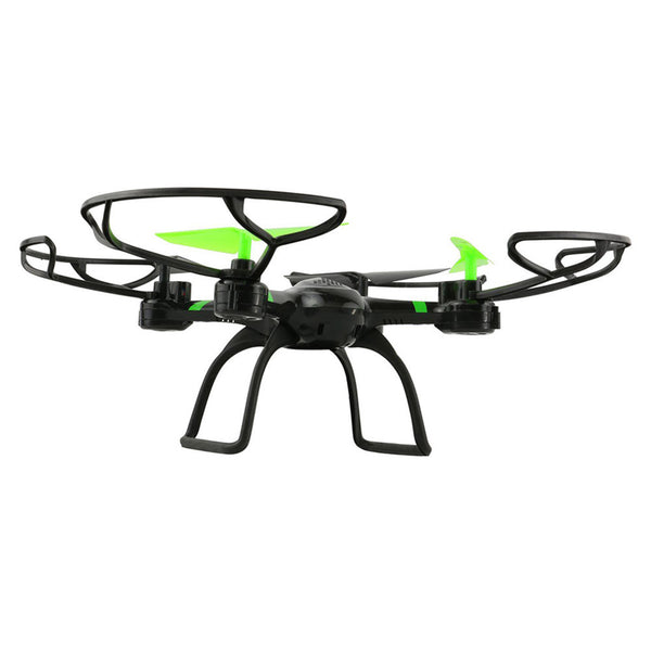 Xtreme Mini xRaptor 6 Axis Quadcopter Drone with Stabilization - XDG6-1006-BLK