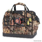 Carhartt Legacy 16 Tool Bag w/ Molded Base, RealTree Xtra, 10147106