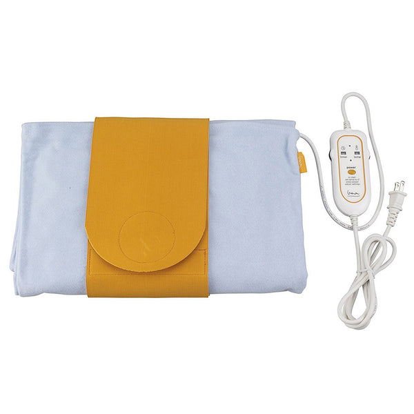 Drive Medical Michael Graves Therma Moist Heating Pad, Large (14 x 27)