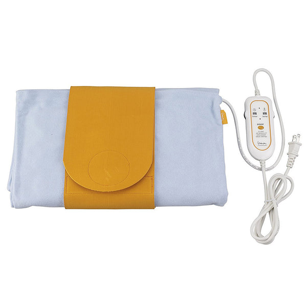 Drive Medical Michael Graves Therma Moist Heating Pad, Medium (14 x 14)