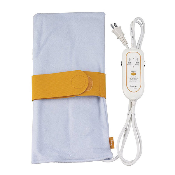 Drive Medical Michael Graves Therma Moist Heating Pad, Small (15 x 7)