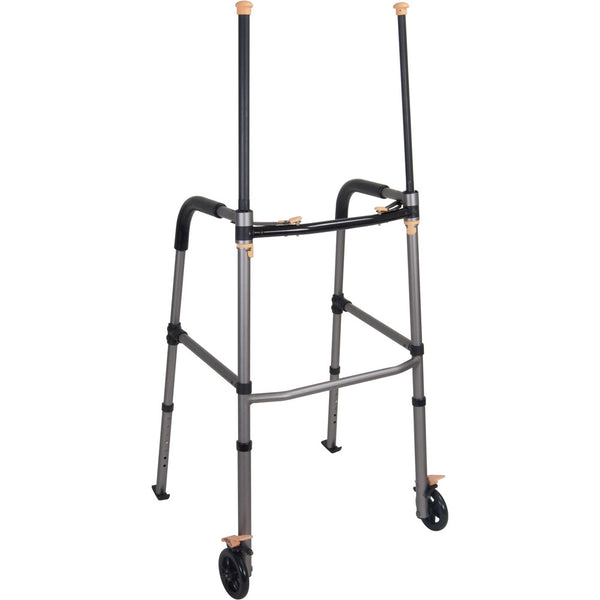 Drive Medical LiftWalker with Retractable Stand Assist Bars, 10277LW