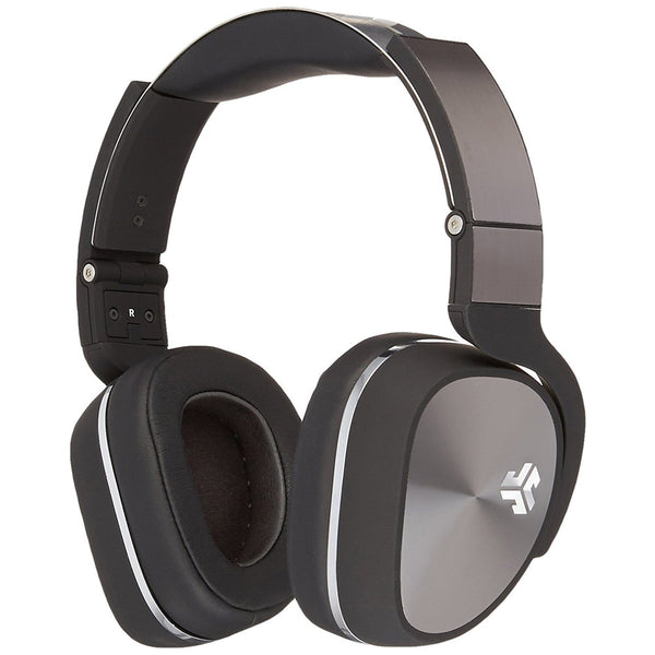 JLAB Audio FLEX Studio DJ Style Headphones Made For Apple With Metal Build