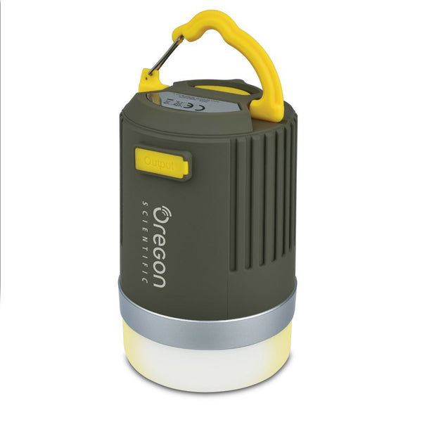 Oregon Scientific Camping Lantern - PB500