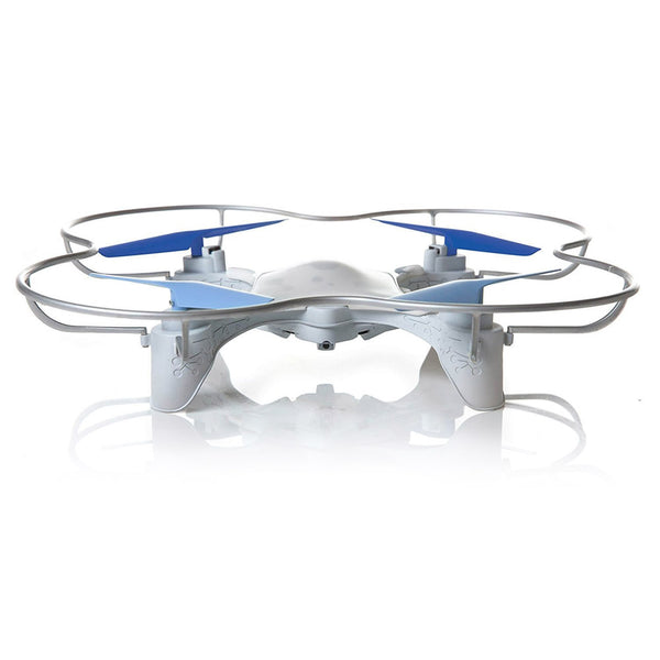 Lumi Gaming 8.25 Quadcopter Drone for iOS and Android w/Bluetooth and Follow-Me
