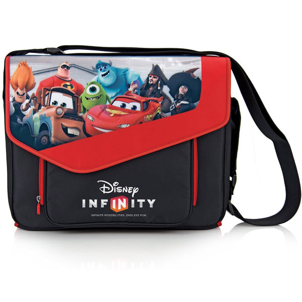 Disney Infinity Play Zone Messenger Bag