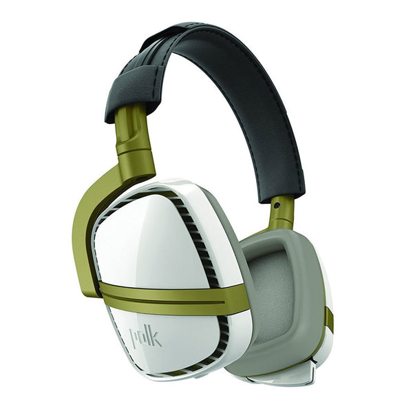 Polk Audio Melee Xbox 360 Gaming Headset - Green