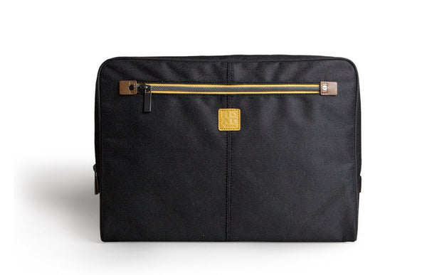 "GOLLA Road 14"" Jaco Slim Sleeve for Laptop G1582 - Black, G1582"