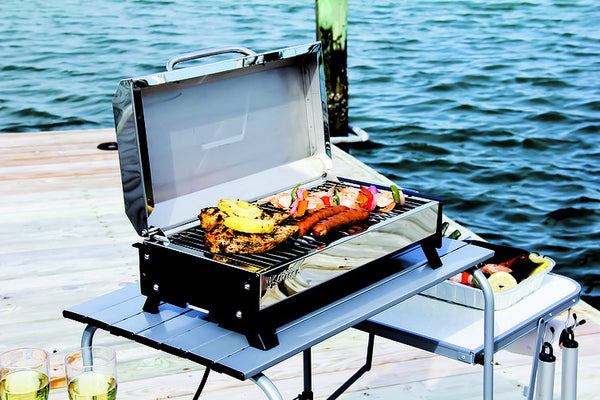 Kuuma Profile 150 Electric Grill - 110V, 58120
