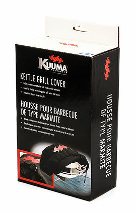 Kuuma Kettle Grill Cover